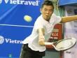 Tin HOT thể thao 27/12: Hoàng Nam thắng nhọc ở Thái Lan