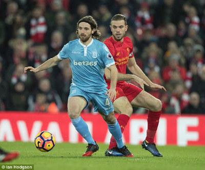 Chi tiết bóng đá Liverpool - Stoke: Thành quả xứng đáng (KT) - 3