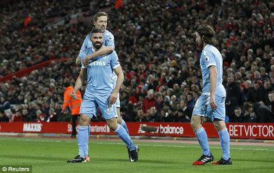 Chi tiết bóng đá Liverpool - Stoke: Thành quả xứng đáng (KT) - 5