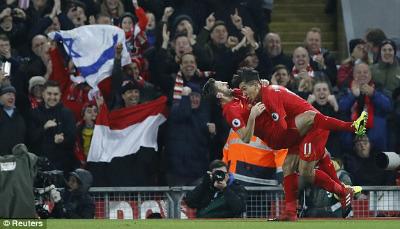 Chi tiết bóng đá Liverpool - Stoke: Thành quả xứng đáng (KT) - 10