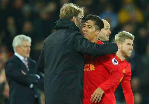 Liverpool đại thắng, Klopp khen học trò vượt lên chính mình - 2