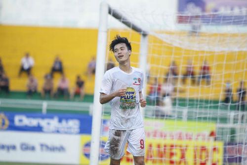 Điều bất ngờ của HLV U21 Yokohama dành cho U21 HAGL - 5
