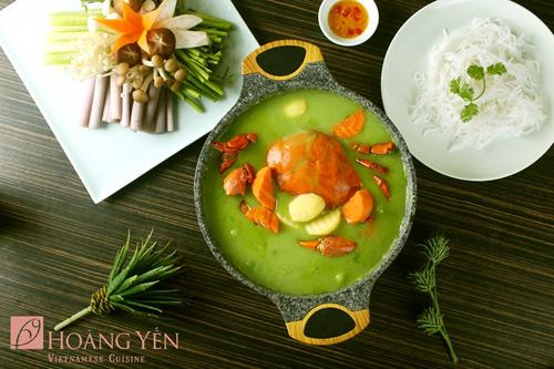 Ưu đãi 20% mừng khai trương chi nhánh mới của Hoàng Yến Vietnamese Cuisine - 1