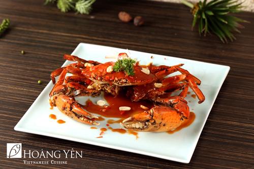 Ưu đãi 20% mừng khai trương chi nhánh mới của Hoàng Yến Vietnamese Cuisine - 2