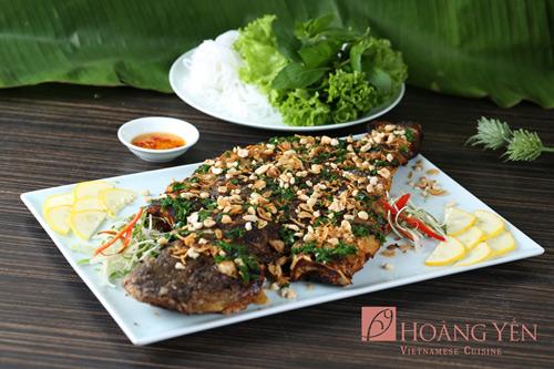 Ưu đãi 20% mừng khai trương chi nhánh mới của Hoàng Yến Vietnamese Cuisine - 3
