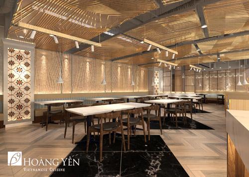 Ưu đãi 20% mừng khai trương chi nhánh mới của Hoàng Yến Vietnamese Cuisine - 4