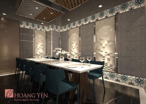 Ưu đãi 20% mừng khai trương chi nhánh mới của Hoàng Yến Vietnamese Cuisine - 5