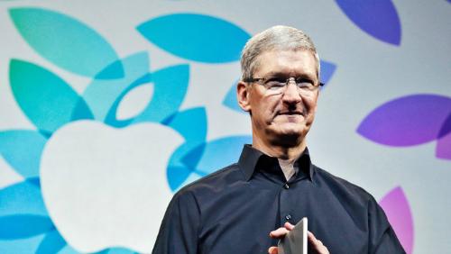 Nhìn lại 1 năm thành công của Apple - 1