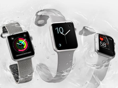 Nhìn lại 1 năm thành công của Apple - 7