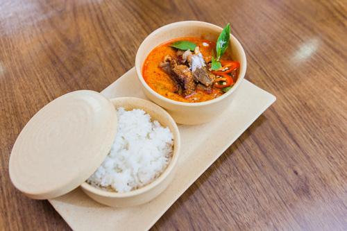 5 món ăn Thái Lan khiến người Việt sẵn sàng chi tiền - 2