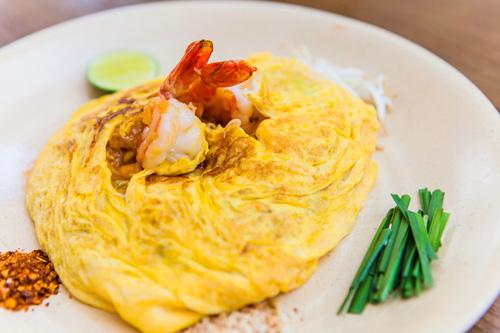 5 món ăn Thái Lan khiến người Việt sẵn sàng chi tiền - 3
