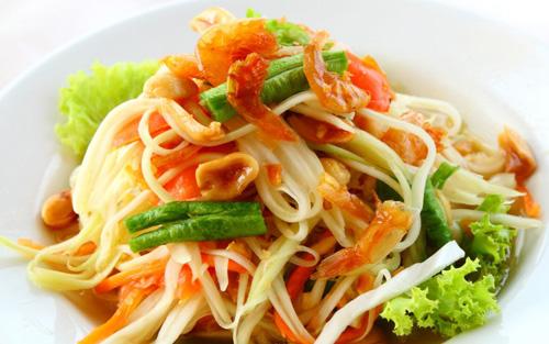 5 món ăn Thái Lan khiến người Việt sẵn sàng chi tiền - 4