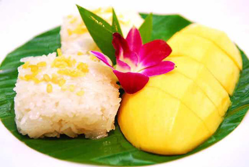 5 món ăn Thái Lan khiến người Việt sẵn sàng chi tiền - 5