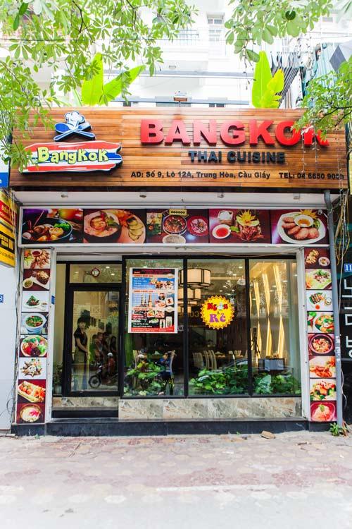 5 món ăn Thái Lan khiến người Việt sẵn sàng chi tiền - 6