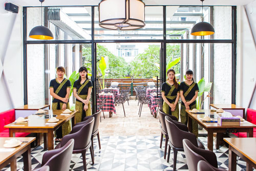 5 món ăn Thái Lan khiến người Việt sẵn sàng chi tiền - 7