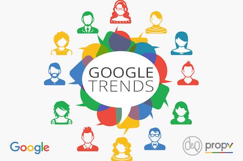 """""""Top"""" 10 từ khóa Google tại VN trong năm 2016 nói lên điều gì? - 2"""