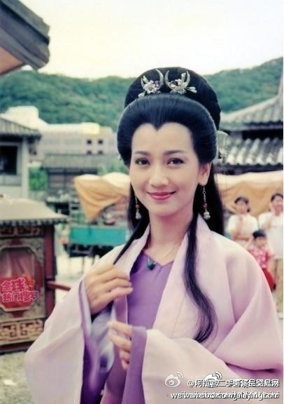 """""""Quan âm"""" Triệu Nhã Chi đẹp như gái son dù đã 62 tuổi - 5"""