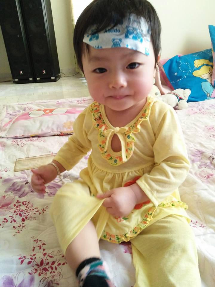 Mẹ Đà Lạt bật mí cách giúp con tăng 5kg, chấm dứt 6 tháng ốm triền miên - 2
