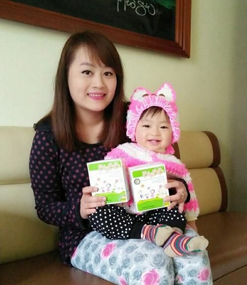Mẹ Đà Lạt bật mí cách giúp con tăng 5kg, chấm dứt 6 tháng ốm triền miên - 4