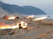 """Kim Jong-un muốn """"làm xong"""" vũ khí hạt nhân năm 2017?"""