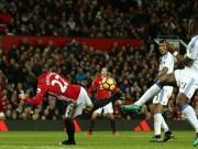 """Bóng đá - """"Bọ cạp"""" Mkhitaryan đấu bàn thắng dị của Ronaldo, Balotelli"""