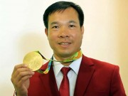 Thể thao - Tin thể thao HOT 28/12: Hoàng Xuân Vinh chắc ngôi số 1 Việt Nam