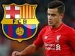 "Ronaldinho, Xavi giúp Barca ""thả thính"" sao Liverpool"