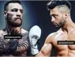 """Balotelli """"cả gan"""" thách thức """"gã điên UFC"""" McGregor"""