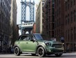 MINI Countryman - mẫu xe cá tính dành cho người Việt