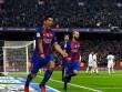 """Siêu sao Barca - Real đọ số cúp: Dải ngân hà """"hít khói"""""""