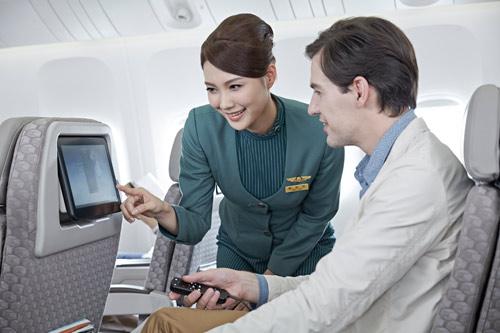 Chọn dịch vụ hàng không 5 sao với mức giá ưu đãi - 2