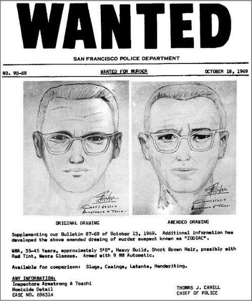 Sát nhân giết 37 người chuyên để lại dấu tích hoàng đạo - 1