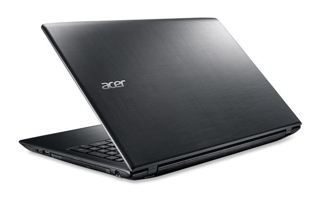 Hãng sản xuất máy tính Acer của Đài Loan vừa tung ra mẫu máy tính xách tay mới có tên gọi Aspire E5-575G-73DR.