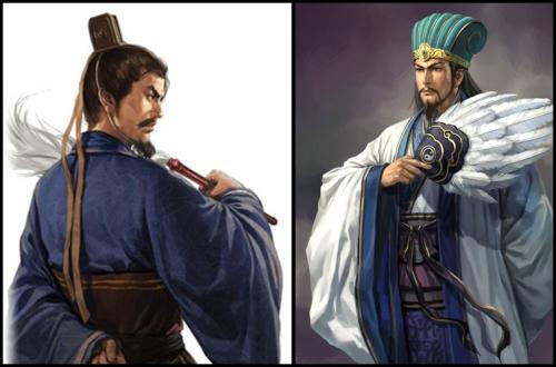 Vị quân sư Thục Hán tài danh khiến Gia Cát Lượng lép vế - 1