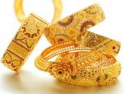 Tài chính - Bất động sản - Giá vàng hôm nay 29/12: Nhiễu giá, chênh lệch lên tới 800 nghìn đồng