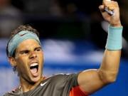 Thể thao - Nadal & năm 2017: Bỏ Rio Open, quyết đăng quang ở Brisbane