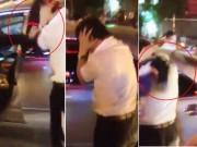 Tin tức trong ngày - Tài xế xe Camry bị đánh túi bụi vì gây tai nạn rồi bỏ chạy