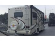 """Tư vấn - Diện kiến """"nhà di động"""" Thor Motor Coach Vegas tại Hà Nội"""
