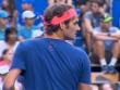 Tin thể thao HOT 29/12: 5.000 fan xem Federer đánh tập