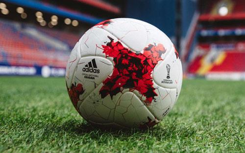 Những giải đấu bóng đá đáng xem nhất năm 2017 - 5