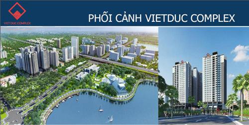 Có thật chỉ với hơn 200 triệu đồng sở hữu chung cư Việt Đức Complex? - 1