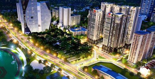 Có thật chỉ với hơn 200 triệu đồng sở hữu chung cư Việt Đức Complex? - 3