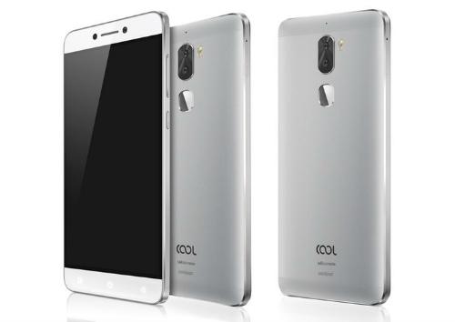 Coolpad và LeEco sắp tung điện thoại Cool 1 giá tầm trung - 2