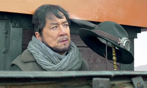Bí mật sau cảnh hành động của Thành Long trong phim mới - 2