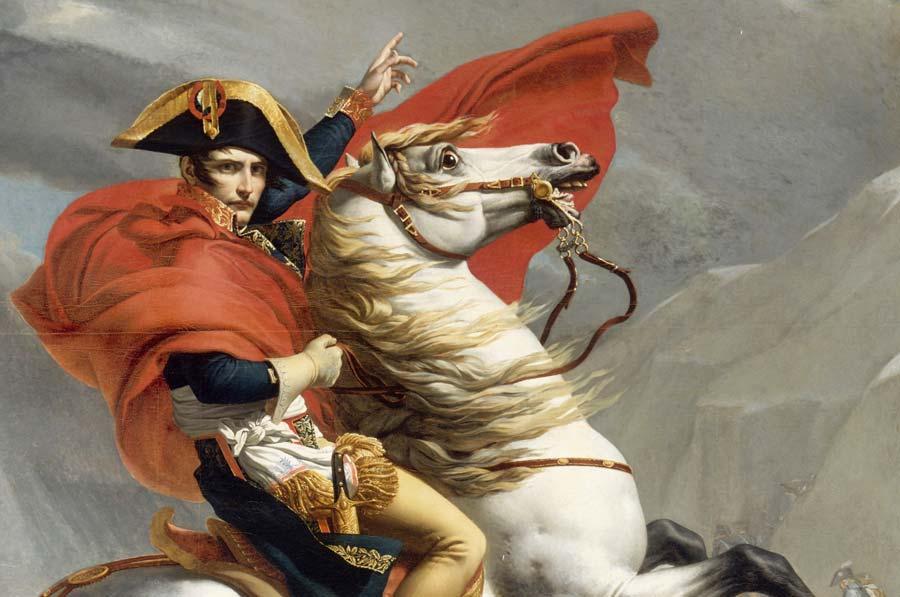 Đội cận vệ trung thành tuyệt đối đến chết của Napoleon - 2