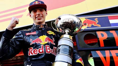 """""""Phần còn lại"""" F1 2016: Red Bull xát muối Ferrari - 1"""