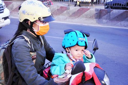 Người dân đổ về quê ăn Tết, Sài Gòn bất ngờ không kẹt xe - 7