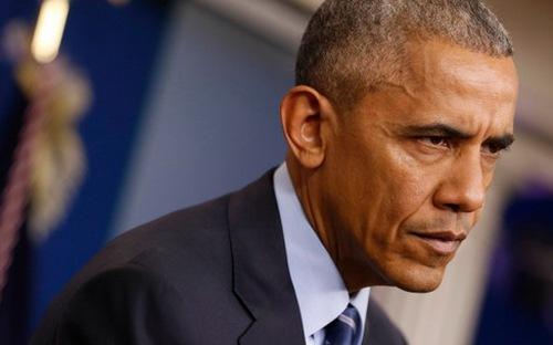 """Putin """"phản đòn"""" đầy bất ngờ sau khi Obama trừng phạt Nga - 2"""