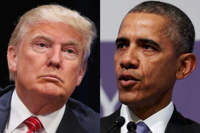 5 chính sách của Obama sẽ bị Trump loại bỏ khi nhậm chức - 2