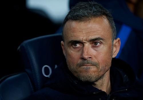 Barca khốn đốn đủ bề: Sắp sập quỹ lương, Enrique dọa bỏ đi - 2